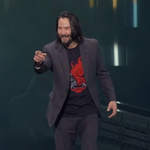 Picture of John Wick